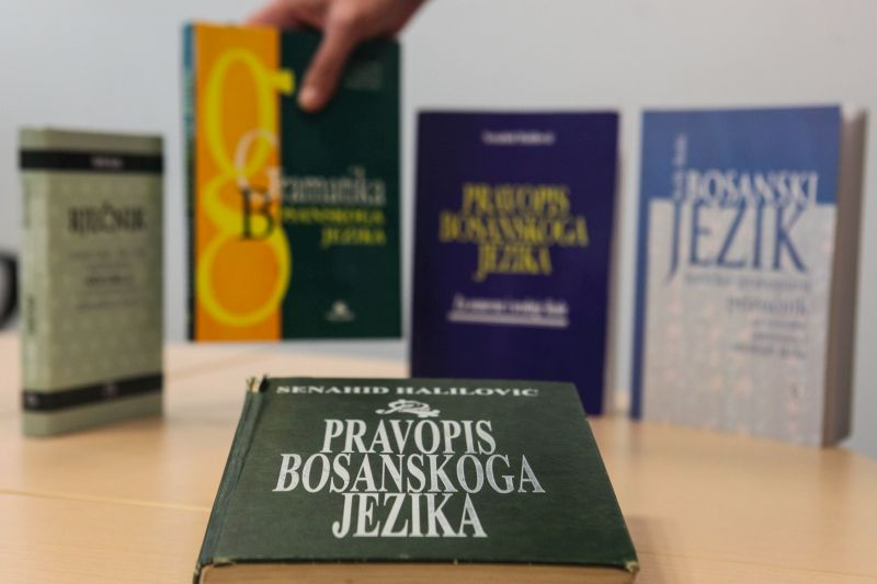 UPOTREBA NAZIVA ZOOSISTEMATSKIH KATEGORIJA U BOSANSKOM JEZIKU I  KLASIFIKACIJA PUBLIKACIJA BIOLOŠKE TEMATIKE U SISTEMU UDK S POSEBNIM OSVRTOM NA PUBLIKACIJE ENTOMOLOŠKE TEMATIKE